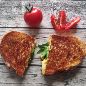 Grilled Cheese Sandwich - original